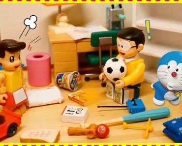 Nobita's Robot Cleaner House Funny Video Cartoon Doraemon for Kids - Doremon in hindi toy doraemon - nobitas robot cleaner house funny video cartoon doraemon for kids doremon in hindi toy doraemon
