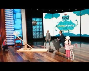 Outstanding Kid Inventors! - outstanding kid inventors