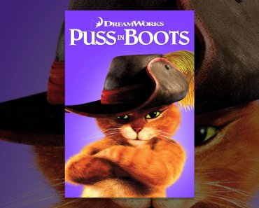 Puss in Boots - puss in boots