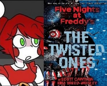 What Baby thinks about the twisted ones (Fnaf SL Comic dub)-sisterlolcation - what baby thinks about the twisted ones fnaf sl comic dub sisterlolcation