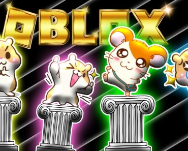 HAMSTER TIME | Let's Play Roblox For Kids To Watch No Bad Words Family Friendly - hamster time lets play roblox for kids to watch no bad words family friendly