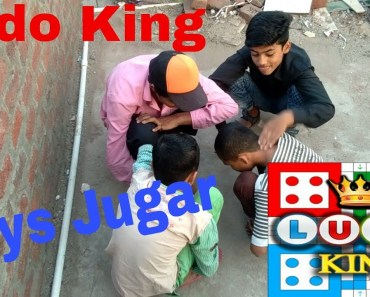 Types Of LUDO Players funny video - types of ludo players funny video