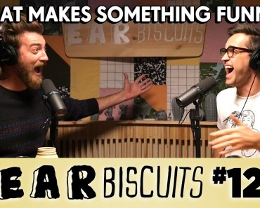 What Makes Something Funny? | Ear Biscuits - what makes something funny ear biscuits