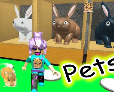 Hamsters In The House - Roblox Animal House Pets - Online Game Let's Play Random Fun Video - hamsters in the house roblox animal house pets online game lets play random fun video