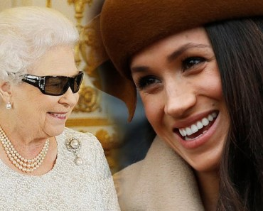 Meghan Markle's Christmas Gift For Queen Elizabeth Was Hilariously Perfect - meghan markles christmas gift for queen elizabeth was hilariously perfect