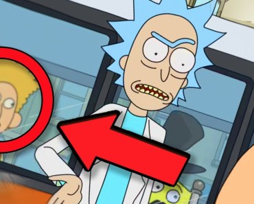 Rick and Morty - 50 Jokes & References You Missed - rick and morty 50 jokes references you missed