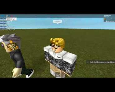 Tutorial : How to make a Hamster Ball at ROBLOX (FUNNY FAIL) - tutorial how to make a hamster ball at roblox funny fail