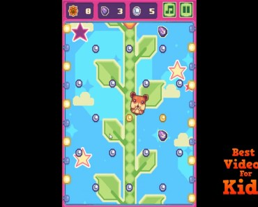 277 Hamster Roll Best videos for kids Funny game for learn - 277 hamster roll best videos for kids funny game for learn