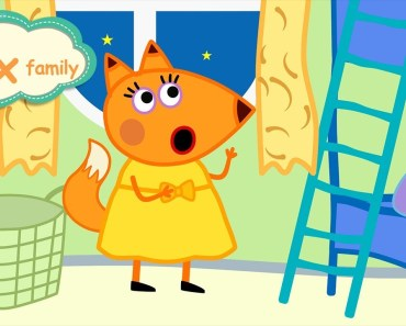 Fox Family and Friends new funny cartoon for Kids Full Episodes #79 - fox family and friends new funny cartoon for kids full episodes 79