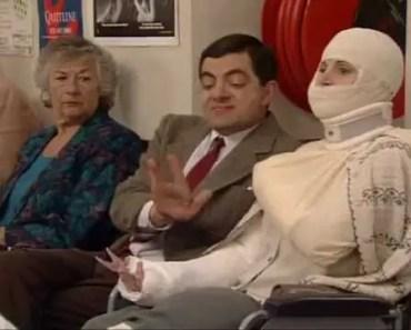Goodnight Mr. Bean - goodnight mr bean