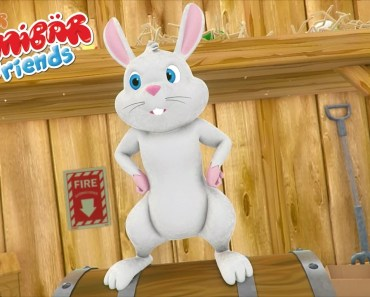 "Gummy Bear Show 35 ""FUNNY EASTER BUNNY"" Gummibär And Friends - gummy bear show 35 funny easter bunny gummibar and friends"