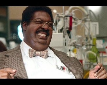 Top/Funny scenes from Nutty Professor - top funny scenes from nutty professor
