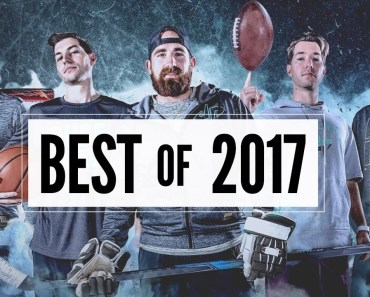 Best of 2017 | Dude Perfect - best of 2017 dude perfect
