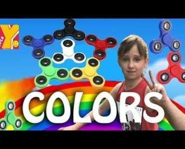 Learn Colors With Fidget Spinner Learn Colors For Kids Children Toddlers - 1523920072 learn colors with fidget spinner learn colors for kids children toddlers