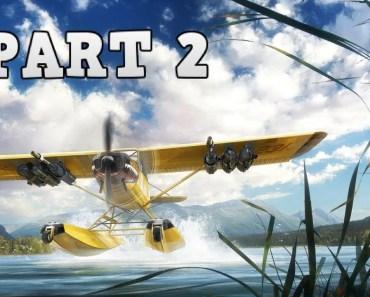 HAMSTER PLAYS FAR CRY 5!! Far Cry 5 Part 2 - hamster plays far cry 5 far cry 5 part 2