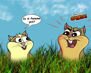Hamsters of Panama Trailer (full version) - hamsters of panama trailer full version