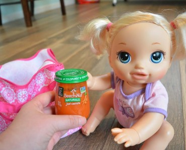 Baby Alive Packing Baby Kira's Lunch For Daycare - baby alive packing baby kiras lunch for daycare