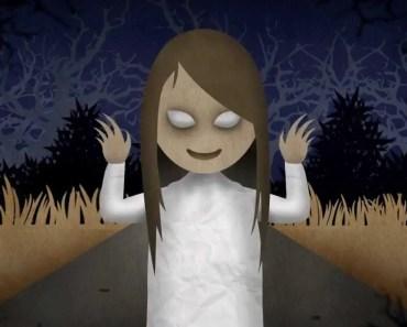 SERANGAN HANTU HUTAN ANGKER - Kartun hantu, kartun lucu , animasi horor | Rizky Riplay - serangan hantu hutan angker kartun hantu kartun lucu animasi horor rizky riplay