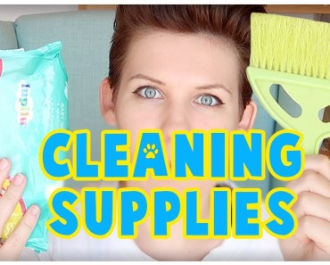 6 Must Have Cleaning Tools For Hamsters & Other Pets! - 6 must have cleaning tools for hamsters other pets