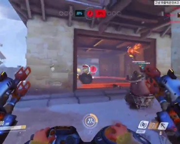 OVERWATCH NEW HERO / HAMMOND / WRECKING BALL 28 GAMEPLAY / FUNNY HAMSTER MOMENTS - TwitchBest 2 - overwatch new hero hammond wrecking ball 28 gameplay funny hamster moments twitchbest 2