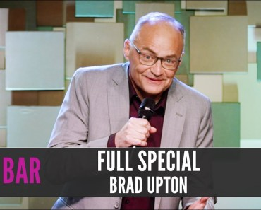 """""""Will Be Funny For Money"""" - FULL SPECIAL FOR FREE - Brad Upton - will be funny for money full special for free brad upton"""
