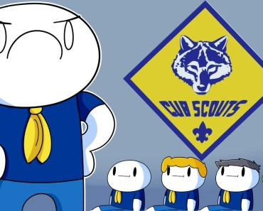 Adventures in Cub Scouts - adventures in cub scouts