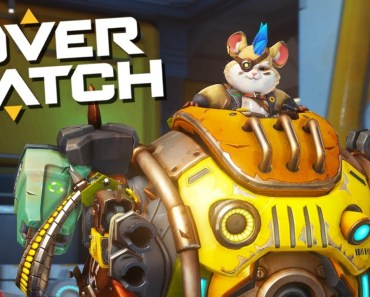 Der Hamster ist Live! | OVERWATCH - der hamster ist live overwatch
