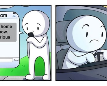 Funny Comics By Theodd1sout Have The Most Unexpected Endings - funny comics by theodd1sout have the most unexpected endings