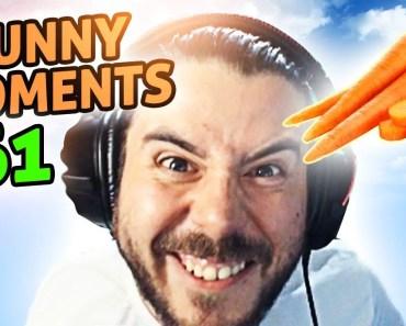 Havuç ( Funny Moments 61 ) - havuc funny moments 61