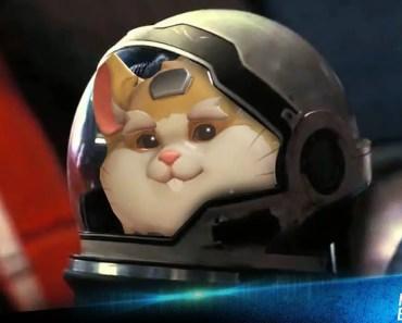INTERSTELLAR HAMSTER - interstellar hamster