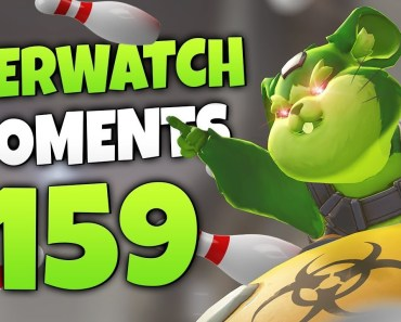 Overwatch Moments #159 - overwatch moments 159