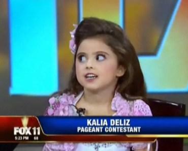 !!Psycho Pageant Kid!! !!FUNNY!! - psycho pageant kid funny