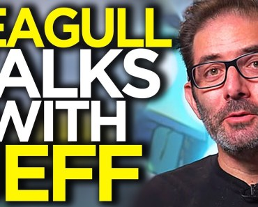 Seagull Asks Jeff Overwatch Questions - Overwatch Funny Moments 197 - seagull asks jeff overwatch questions overwatch funny moments 197