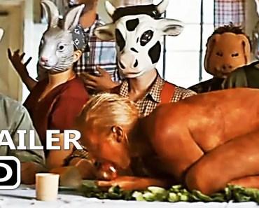 THE FARM Official Trailer (2018) Horror Movie - the farm official trailer 2018 horror movie