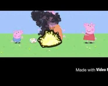 Funny peppa pig moment #2 - funny peppa pig moment 2