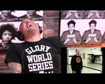 Joe Rogan makes fun of fake martial artists - joe rogan makes fun of fake martial artists
