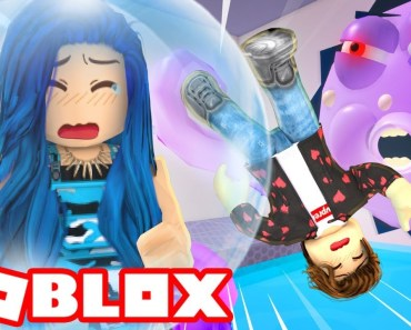 WE GET EATEN BY A OCTOPUS! ESCAPE THE CRUISE SHIP ROBLOX OBBY! - we get eaten by a octopus escape the cruise ship roblox obby