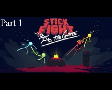 Stick Fight | Funny Moments - 1595232078 hqdefault