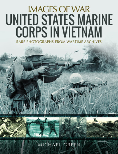The Marines' Vietnam in Pictures