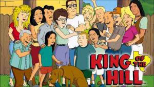 "cast of ""King of the Hill"""