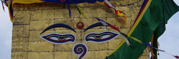2014年7月ネパール&マレーシア【3日目・カトマンズでドネーション詐欺に遭遇!?】