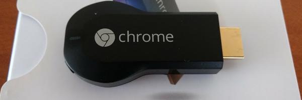 GoogleHomeとChromecastでテレビを音声制御してみた
