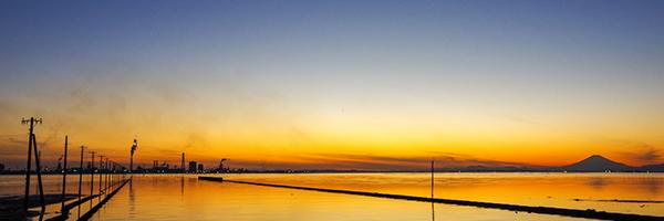秘境?の謎ラーメンと千葉のウユニ塩湖?「アリランラーメンと江川海岸」