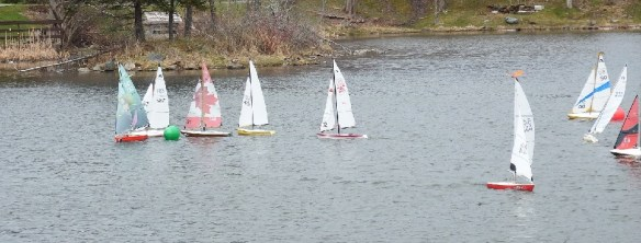 Halifax Area Model Yacht Club - Online Home