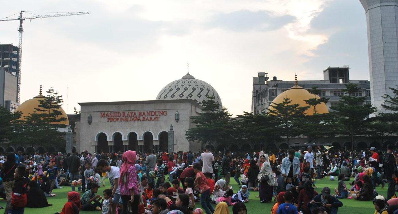 Day Trips: Bandung Episode 3