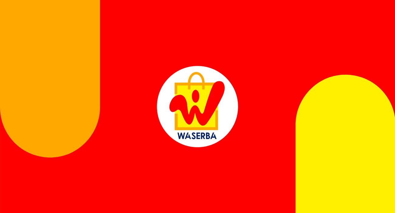GSM Waserba