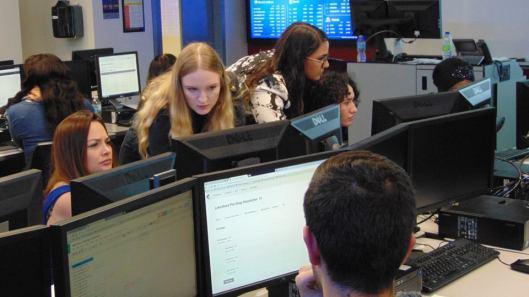 Humber, DBSA's Tech Week 2017