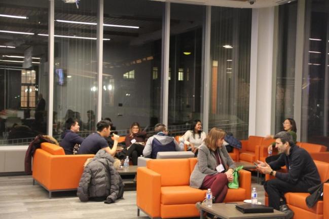 DBSA's TechWeek @ Humber Lakeshore