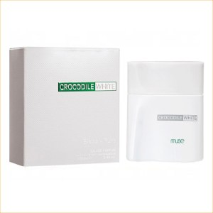 Crocodile White 100ML EDP
