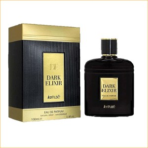 Dark Elixir 100ML Men EDP